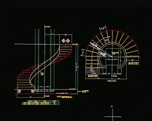 Including American Stair In Your Construction Documents Is Easy. Either  Indicate That Your Planned Stairs Are U201cDelegated Designu201d Or Simply Use Our  CAD ...