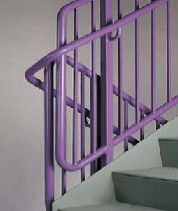 purplestairs
